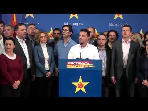 Дали Груевски сам ќе се повлече или не, крајот на режим�...
