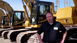 Video still for Cat Auction Columbus MN -  Brent Nicklay
