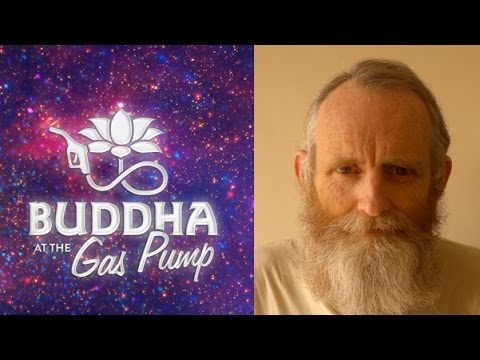 Michael James - Buddha at the Gas Pump Interview