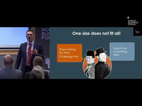 Mika David Rubanovitsch - The Future of Sales Leadership