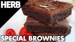 How to Make Cannabis-Infused Brownies | Chef Melissa Parks