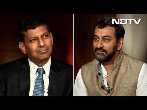 'Jugaad' Will Be Used For Black Money, Raghuram Rajan Tells NDTV