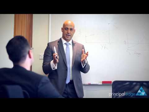 Principal Edge Financial Services: Advisor Joel Edelman