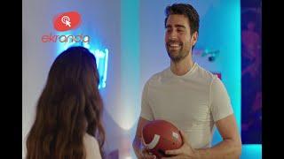 Kıskanmalar Başlar! Afili Aşk 5. Bölüm -Ekranda