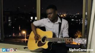 VUSI NOVA - Thandiwe (cover by Sipho Caresma)