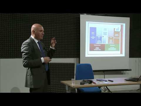 Prima lezione di ECONOMIA AZIENDALE (prof. Rosario Faraci)