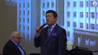 Серебряные песни Павла Аедоницкого (фрагменты концерта)