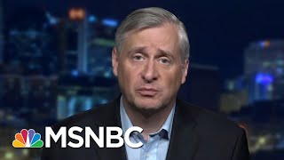 Jon Meacham In His Own Words About The Role Of Consoler-in-chief | Kasie DC | MSNBC