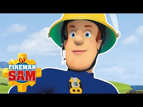 Fireman Sam NEW Episodes - Season 6 Best Bits! Cartoons for Children