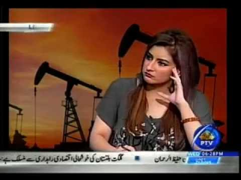 Dr Basharat Hasan Bashir in PTV's ECONOMY IN FOCUS   31 08 2016 mp4