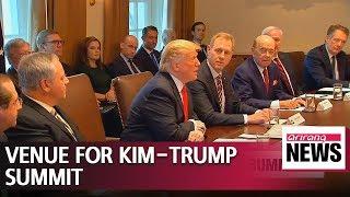 Trump suggested meeting Kim Jong-un next month in Vietnam: Report