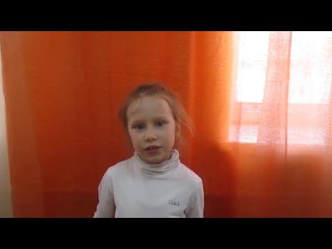 Изображение предпросмотра прочтения – ВикторияКруглова читает произведение «Дедушкин рассказ» АндреяГеннадьевичаПарошина