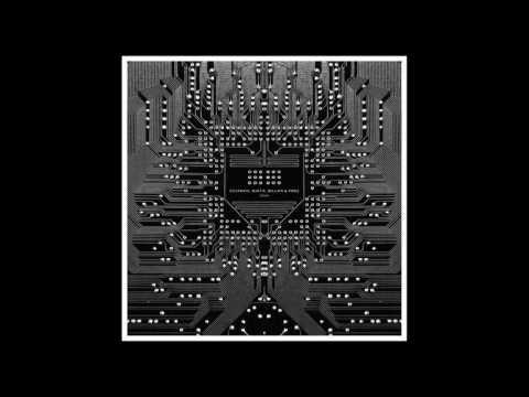 Malux - Rubix (Original mix)   HD ►Glados - EP◄