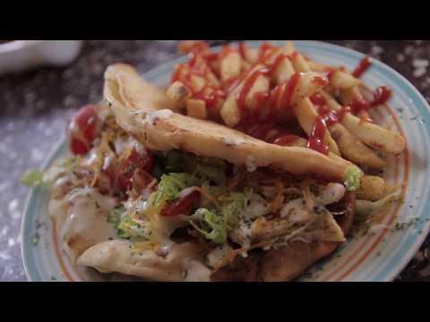 Happy Foods 242- Season 7 - Episode 2 - CFood Shack