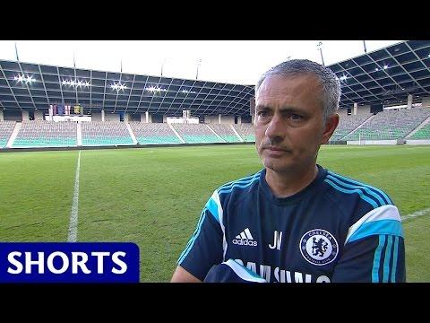 Mourinho: We need Drogba