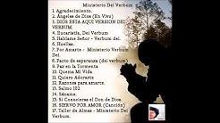 canciones de catolica Ministerio Dei Verbum (1 hora)