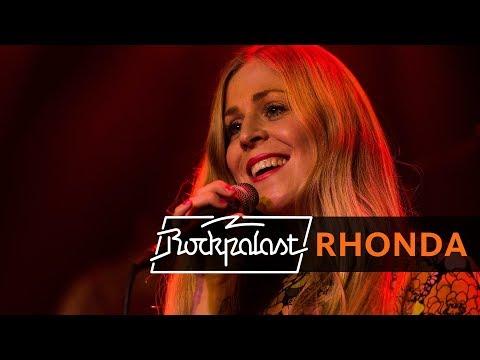 Rhonda live | Rockpalast | 2017