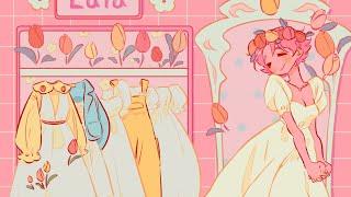 추억의 옷입히기 [Dressing game]