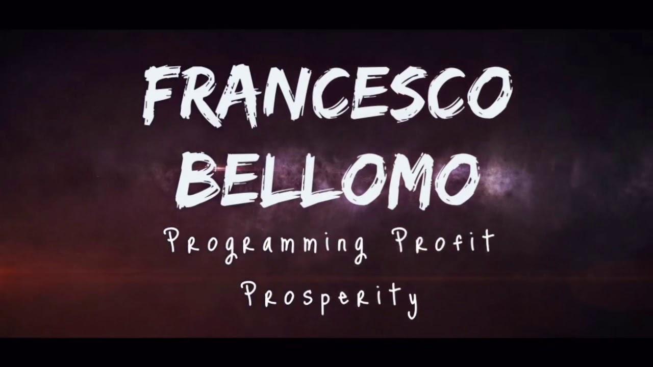 Bellomo francesco betting tips high school musical 2 bet on it lyrics youtube papa