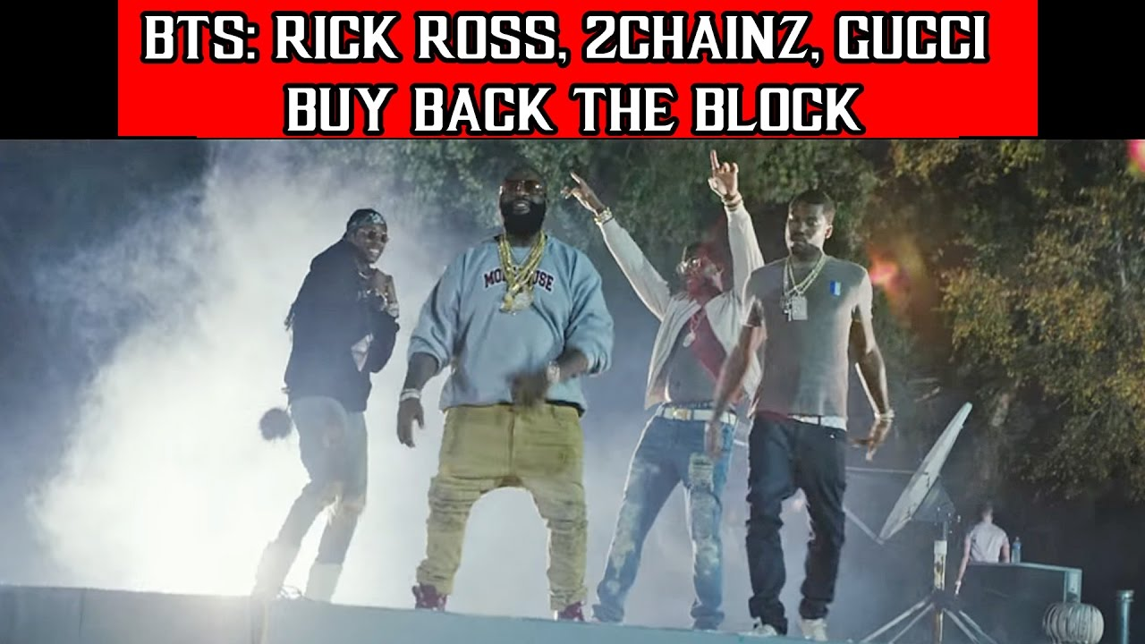 rick ross buy back the block video download