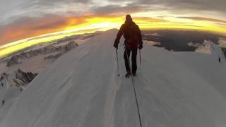 Summit Mont Blanc (11-09-2013)