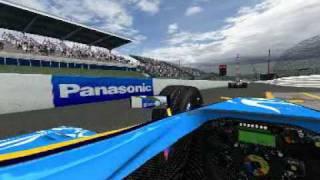 MSR 2006, F1 Season Suzuka, Renault Team