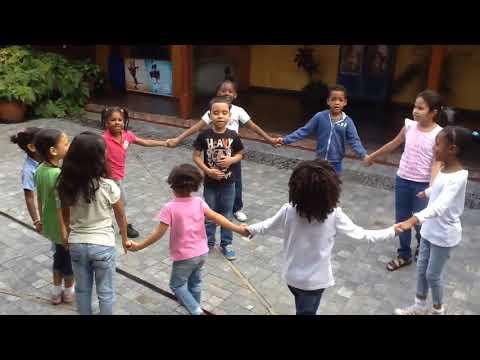 ¡Juguemos en el bosque…! Juegos tradicionales - Lorito El Payaso - Caracas, Venezuela