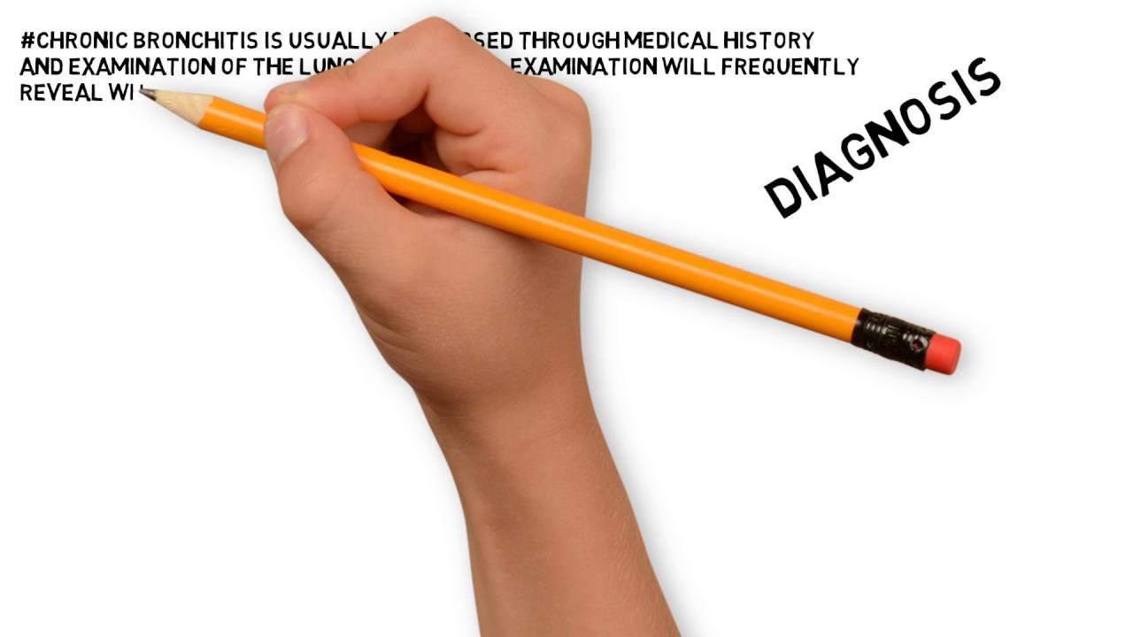 chronic bronchitis(definition,causes,pathogenesis,symptoms,diagnosis