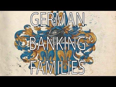 German Banking Families | Stuff That I Find Interesting