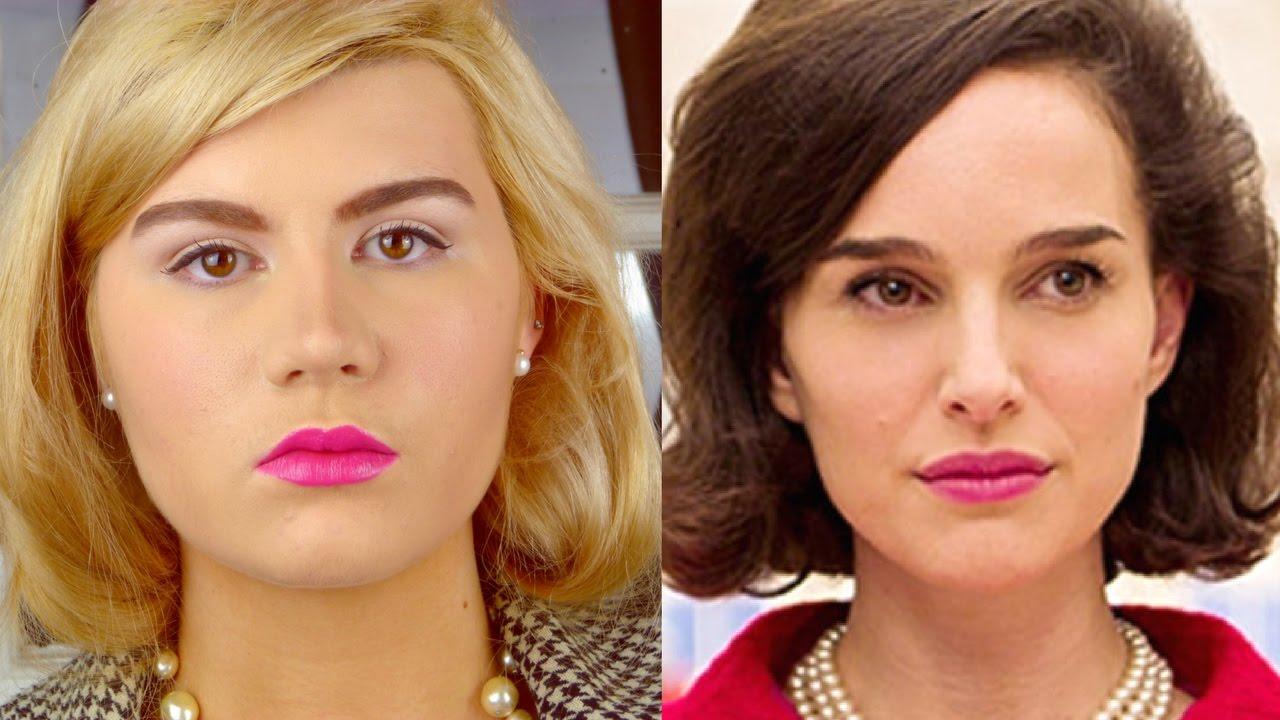 Jackie Kennedy Makeup Tutorial | Makeupview co