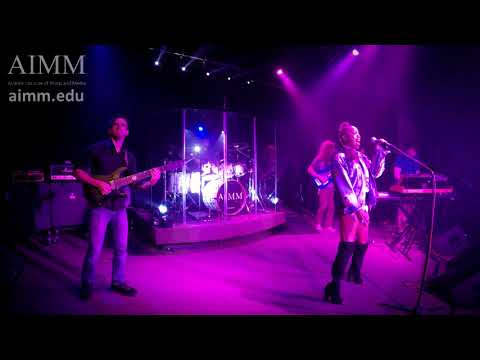 AIMM   Vocal Night Fall 2017
