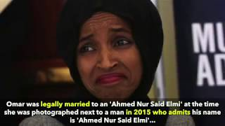 Episode 2: Secrets of Ilhan Omar