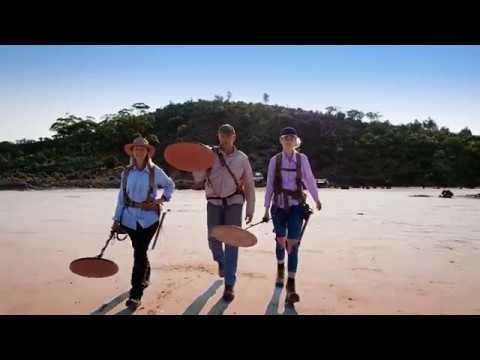 Aussie Gold Hunters Season 3 - Trailer