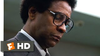 Roman J. Israel, Esq. (2017) - White People