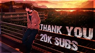 "Sqwizzix 20,000 Subscriber QNA – ""Thank You for Everything"""