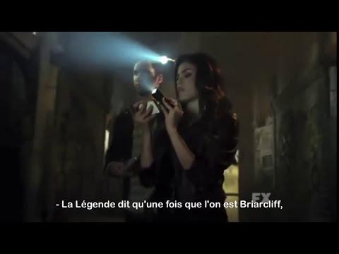 American Horror Story ASYLUM | Trailer Vostfr (Bande Annonce: Saison 2)