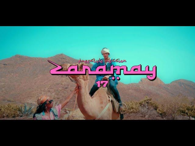 ZARAMAY (Freestyle Session #17) Oneshot By Luguez
