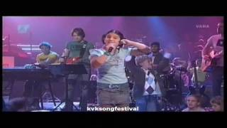 Kinderen voor Kinderen Songfestival 2007 - Wij zijn vriendinnen