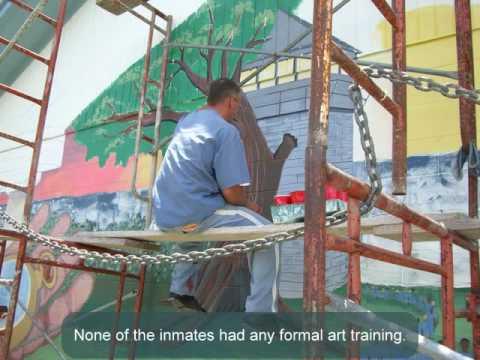 Wakulla Correctional Institution IMAP