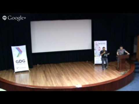 GDG DevFest Santo Domingo - Developer Challenge