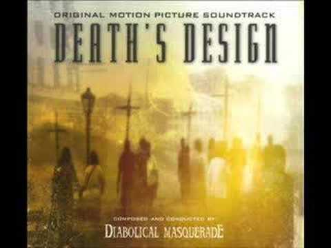 Diabolical Masquerade - Death's Design - 1st Movement