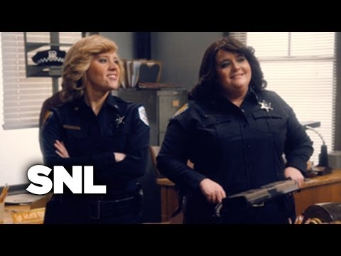 Dyke and Fats - SNL