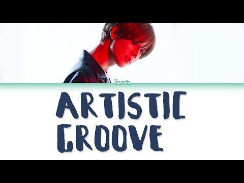 TAEMIN (태민) – ARTISTIC GROOVE Lyrics (Color Coded/HAN/ROM/ENG) Mp3