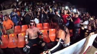 Highlights Ultimo Guerrero vs Pagano 22-11-15