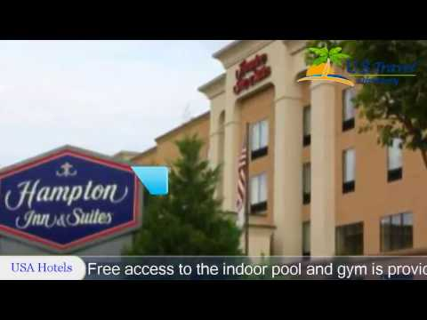 Hampton Inn & Suites Paducah - Paducah Hotels, Kentucky
