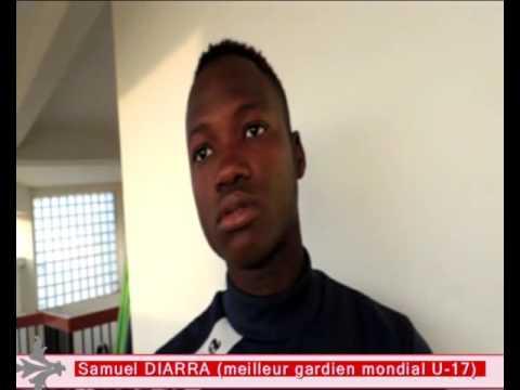 Interview Samuel Diarra