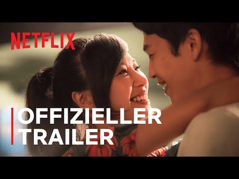 Tigertail – Ein Film von Alan Yang | Offizieller Trailer | Netflix
