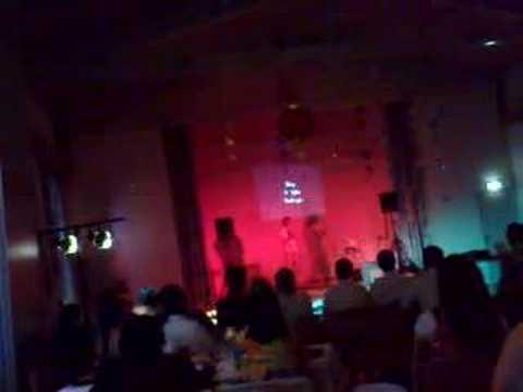 led zeppelin whole lotta love karaoke cover