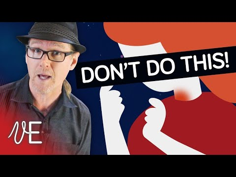 Avoid A Singing Disaster – WATCH THIS!   #DrDan 🎤