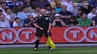 Tottenham 1-3 Arsenal PL 2007/08 FULL MATCH